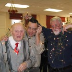Among Friends Kidderminster, a Friends of the Elderly day club offer excellent dementia care