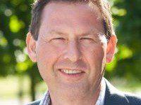 Steve Allen, Chief Executive