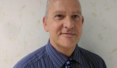 Alan Johnston, Manager
