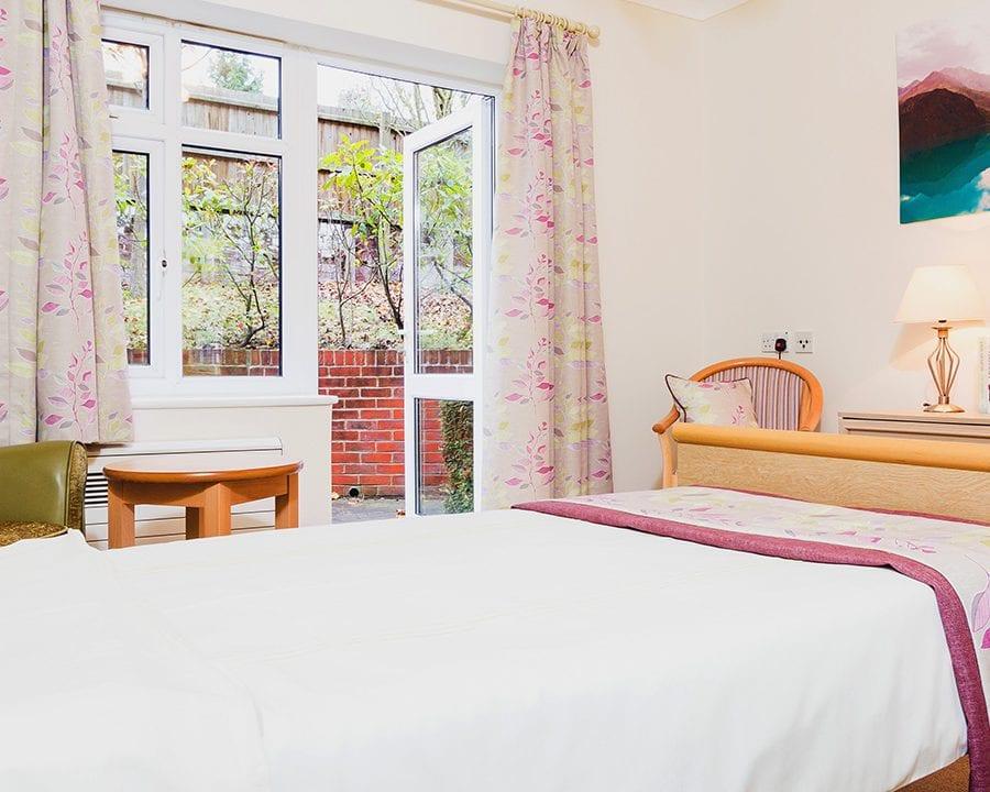 BernardSunley-bedroom