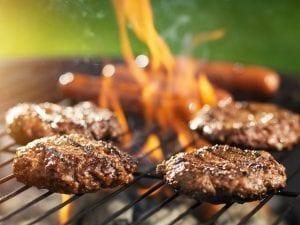 Befriending service in Woking invites potential volunteers to free BBQ.