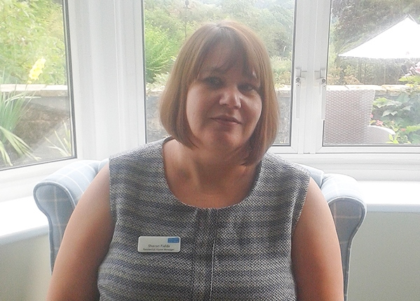 new manager surrey care home