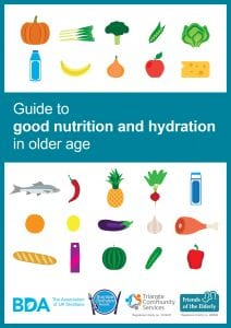 Guide to good nutrition and hydration