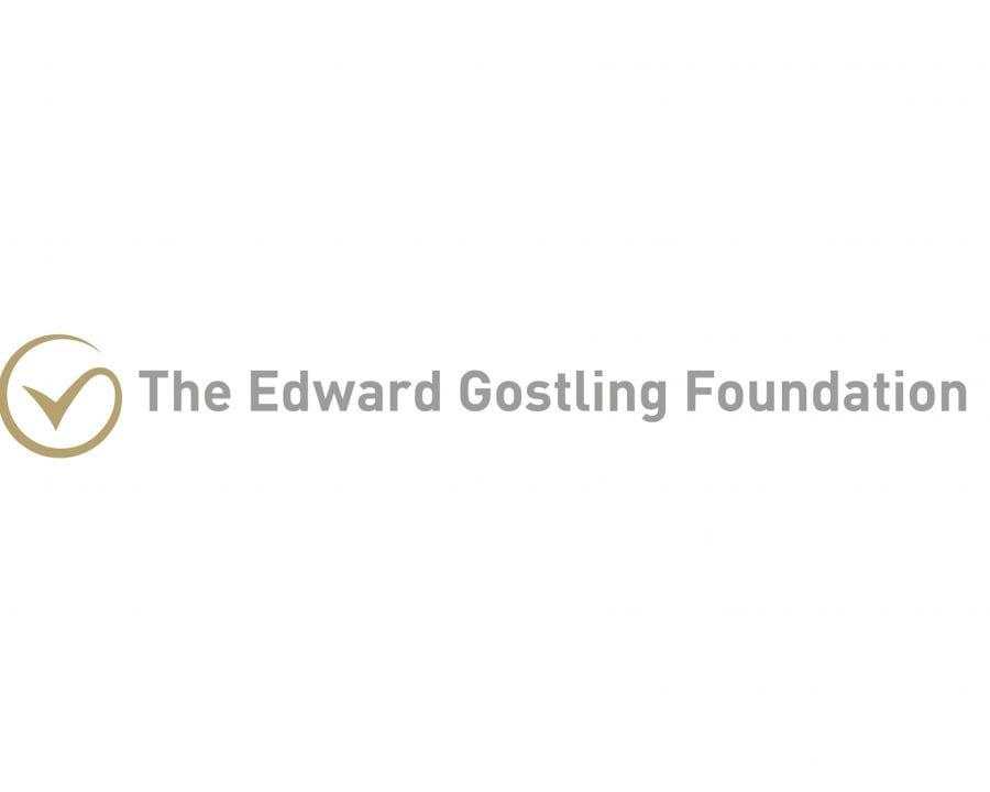 Edward Gostling Foundation logo 5050 box 1